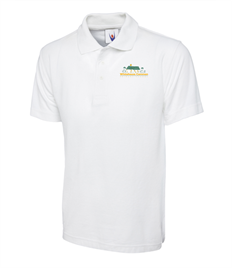 Whitehouse Common Primary Polo Shirt