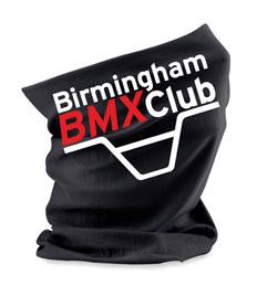 Birmingham BMX Club Morf Original