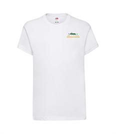 Whitehouse Common PE T-shirt