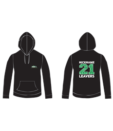 Whitehouse Common Year 6 Leavers Hoodies 2021