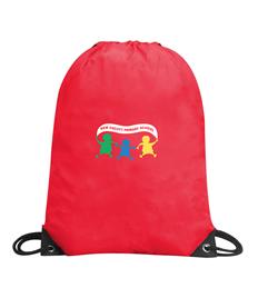 New Oscott Primary PE bag