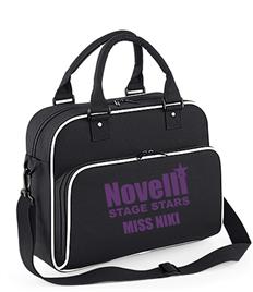Novelli Black Bag