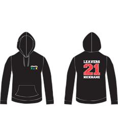 New Oscott Year 6 Leavers hoodies 2021