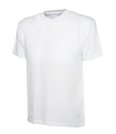 Maney Hill Primary PE T-shirt (Yellow House logo)