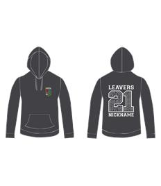Fairfax Academy Leavers hoodies 2021