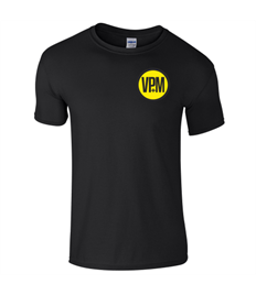 VPM Embroidered T-shirt