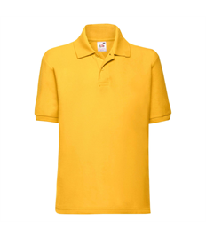 Maney Hill Primary Polo Shirt