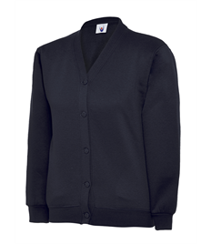 Maney Hill Primary Sweatshirt Cardigan